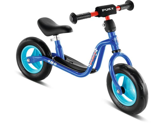 Puky LR M Løbecykel Børn blå